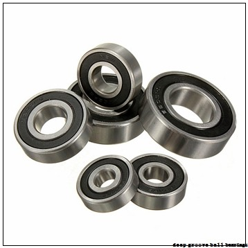 5 mm x 16 mm x 5 mm  NSK 625 DD deep groove ball bearings
