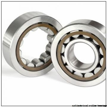 160 mm x 290 mm x 80 mm  NACHI NUP 2232 E cylindrical roller bearings
