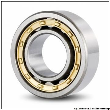 260 mm x 540 mm x 165 mm  NACHI 22352E cylindrical roller bearings