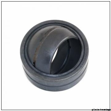 34,925 mm x 55,575 mm x 52,375 mm  SIGMA GEZM 106 ES plain bearings