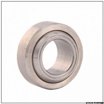 280 mm x 430 mm x 210 mm  LS GEG280ES plain bearings