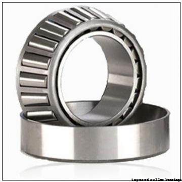 KOYO 46296 tapered roller bearings