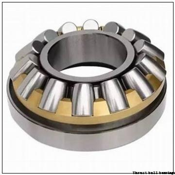 NKE 29384-M thrust roller bearings