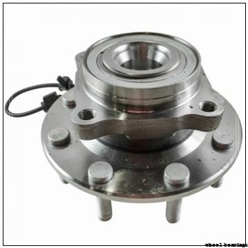 SKF VKBA 801 wheel bearings