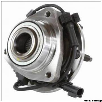 SNR R158.35 wheel bearings