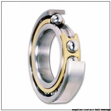 50 mm x 110 mm x 27 mm  NKE 7310-BECB-TVP angular contact ball bearings