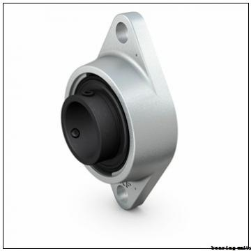 SNR UCPAE208 bearing units
