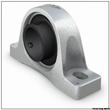 20 mm x 62 mm x 31 mm  ISO UCFC204 bearing units