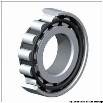 110 mm x 170 mm x 80 mm  NKE NNCF5022-V cylindrical roller bearings