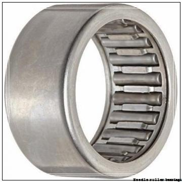 IKO BA 78 Z needle roller bearings