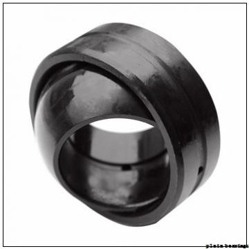 LS SI10E plain bearings