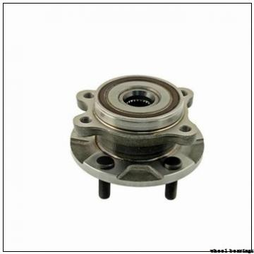 Ruville 5012 wheel bearings