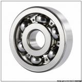 35 mm x 100 mm x 25 mm  Fersa 6407-2RS deep groove ball bearings