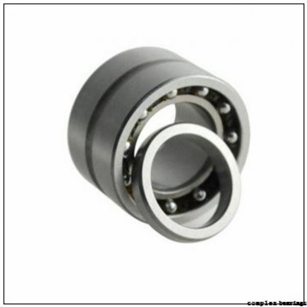 INA NKXR30 complex bearings #3 image