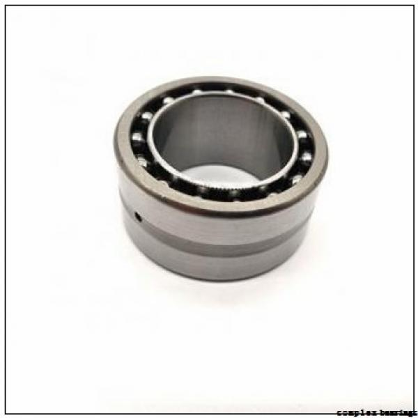 INA NKX12 complex bearings #3 image