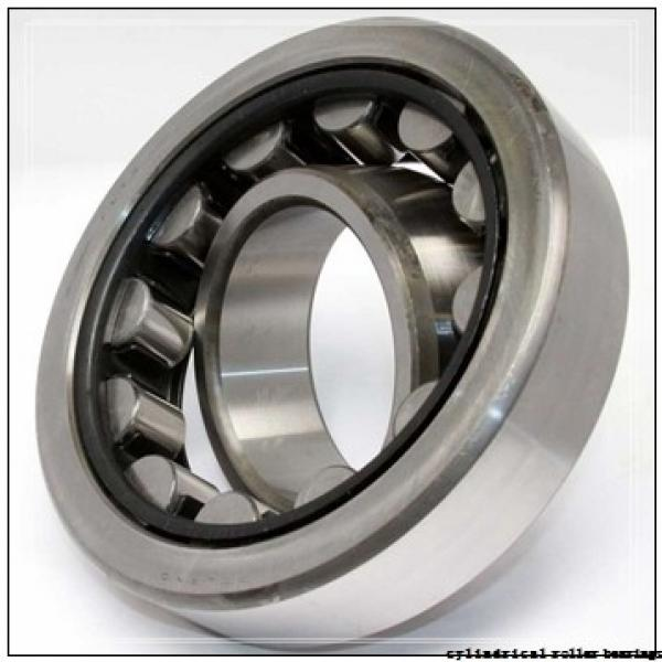 110 mm x 240 mm x 80 mm  SKF NJG2322VH cylindrical roller bearings #3 image