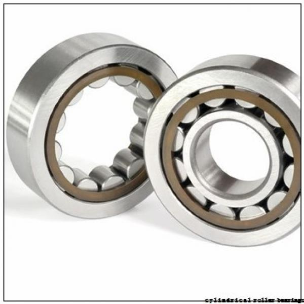 140 mm x 190 mm x 50 mm  NBS SL024928 cylindrical roller bearings #2 image